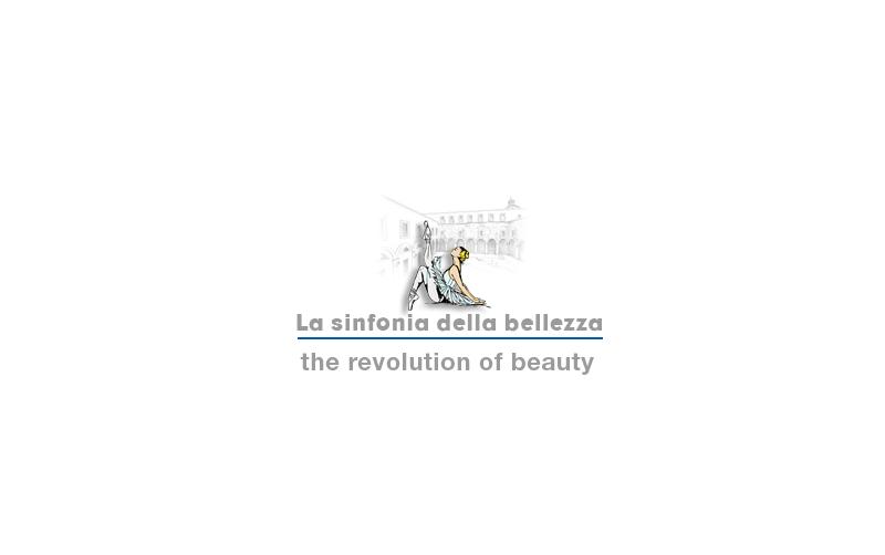 Logo La sinfonia della bellezza