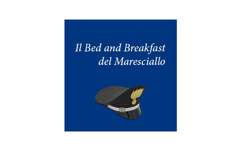 Logo B&B del Maresciallo