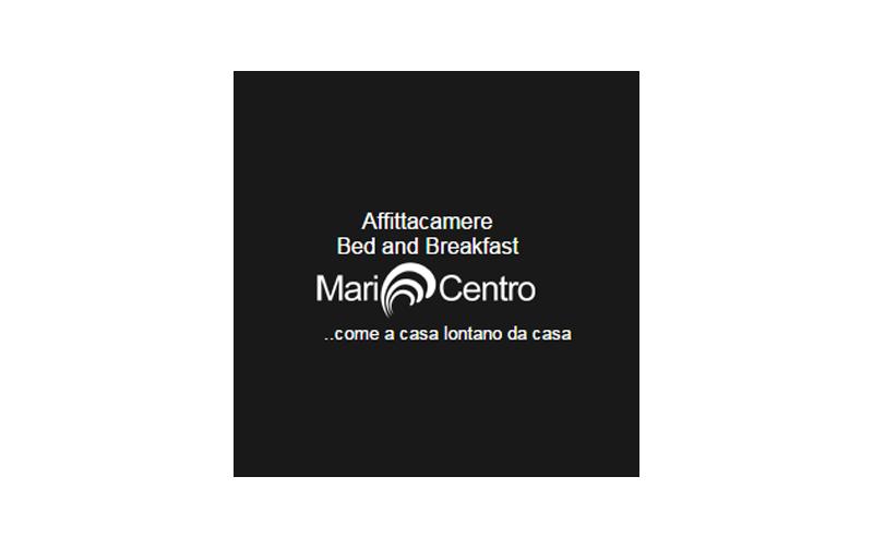 Logo B&B Maricentro