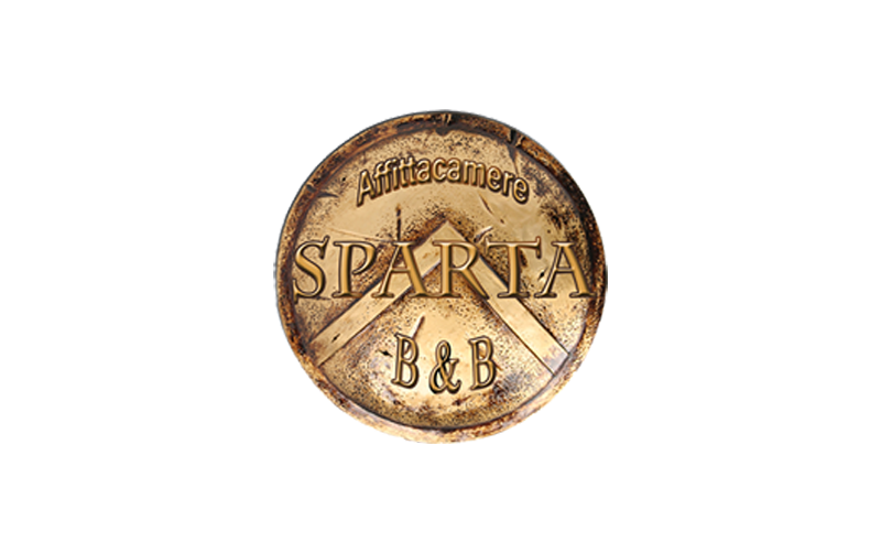 Logo B&B Sparta